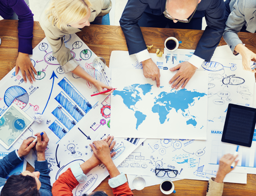 Going Global: 3 Ways to Ensure a Painless International LMS Deployment