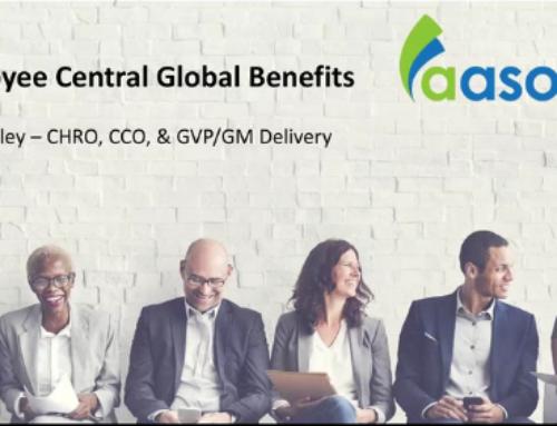 Managing U.S. Benefits in SAP® SuccessFactors®