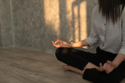 GDPR meditation