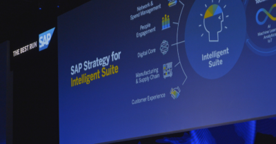 SAP Intelligent Enterprise