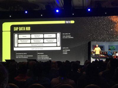 SAP TechEd SuccessFactors HCM