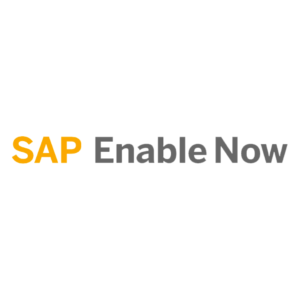 SAP Enable Now