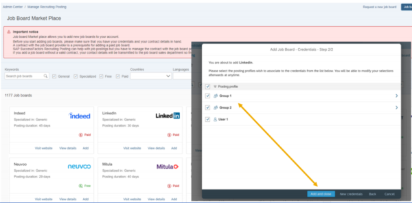SAP SuccessFactors Q2 2019 update release