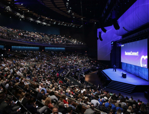The Ultimate Guide to SuccessConnect 2019
