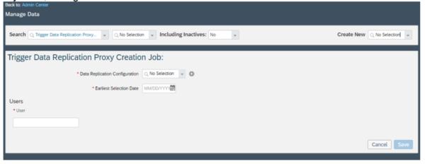 SAP SuccessFactors Q3 Update Employee Central
