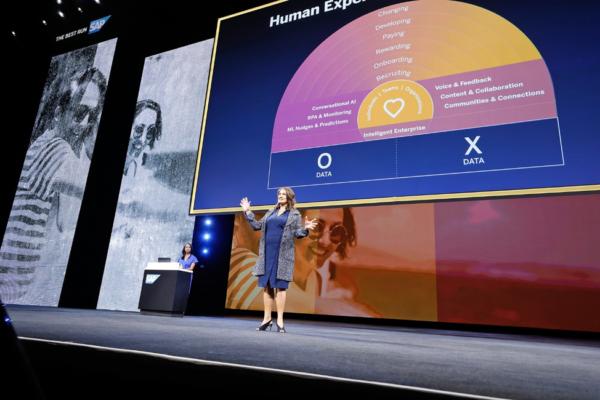 SAP SuccessFactors HXM Qualtrics