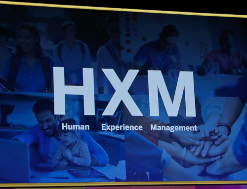 Experience Required: SAP Successfactors HXM Puts the Employee In The Driver Seat